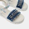 Chaussures Enfant lulu, Bleu, 369-9300 - 16