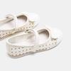 Chaussures Enfant mini-b, Blanc, 221-1164 - 16