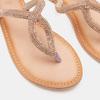 Chaussures Femme bata, Beige, 564-8708 - 26