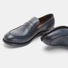 Chaussures Homme bata, Bleu, 814-9145 - 15