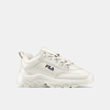 Chaussures Femme fila, Blanc, 501-1273 - 13