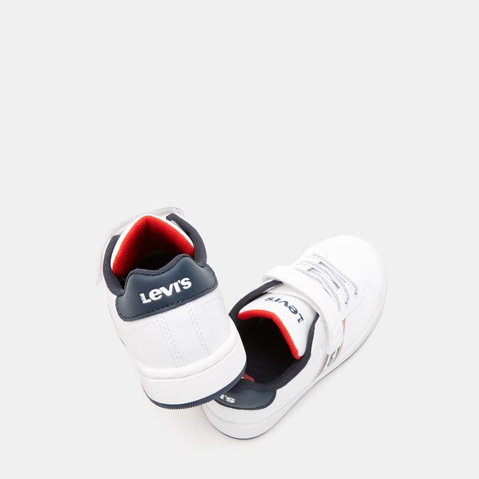 Baskets levis, Blanc, 211-1231 - 15