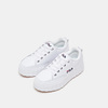 Baskets fila, Blanc, 504-1550 - 15