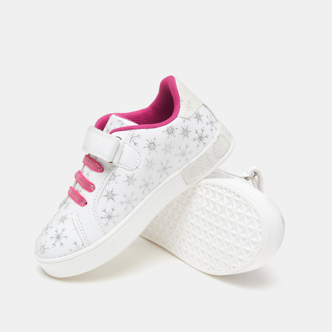 Baskets, Blanc, 221-1275 - 16