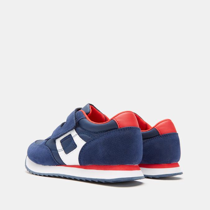 Baskets mini-b, Bleu, 311-9144 - 15
