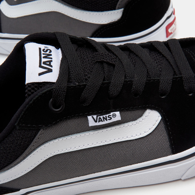 Chaussures Homme vans, Noir, 803-6240 - 26