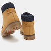 bottines enfant levis, Bleu, 491-8175 - 17