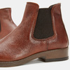 Bottines bata, Brun, 594-4768 - 26
