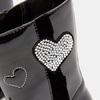 bottes enfant mini-b, Noir, 291-6136 - 26
