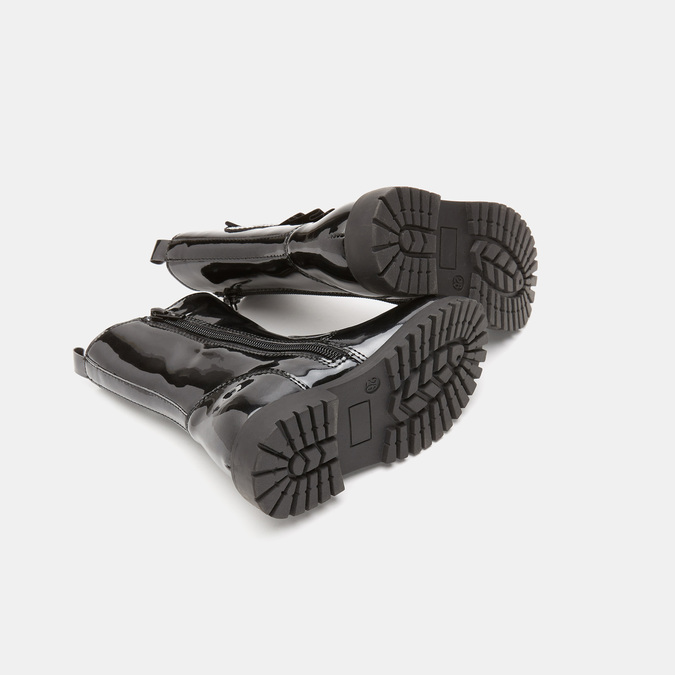 bottes enfant mini-b, Noir, 291-6136 - 19