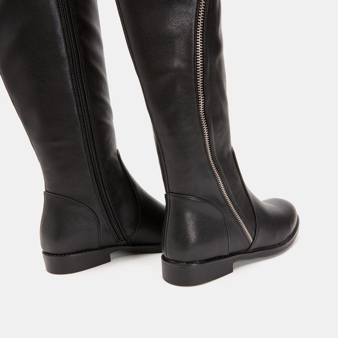 Bottes bata, Noir, 591-6863 - 15