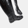 Bottes en cuir bata, Noir, 594-6420 - 17