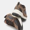 Chaussures homme skechers, Brun, 801-4114 - 19