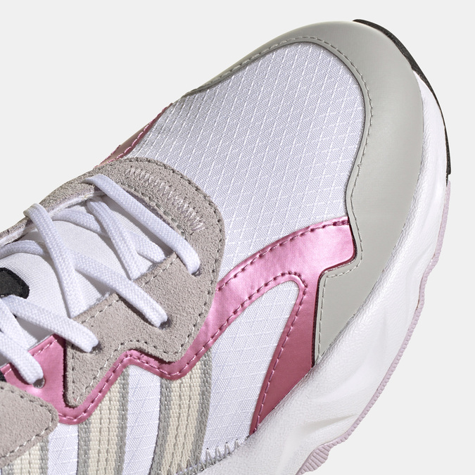 Adidas FUTUREFLOW adidas, Blanc, 509-1164 - 15
