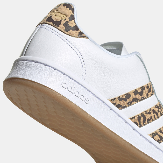 Adidas GRAND COURT adidas, Blanc, 504-1291 - 15