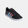 Adidas COURTPOINT adidas, Noir, 501-6718 - 16