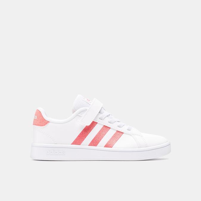 Adidas GRAND COURT adidas, Blanc, 301-1330 - 13