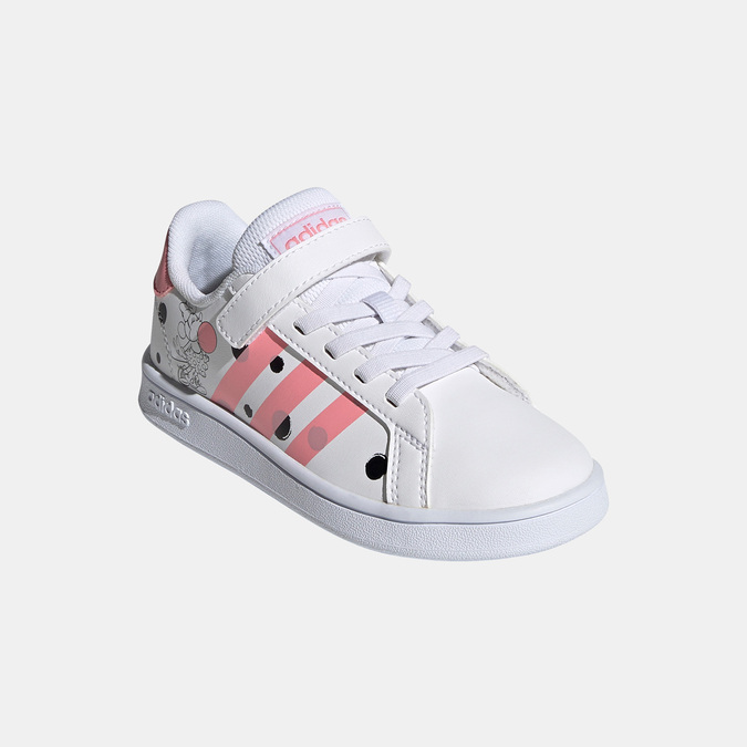 Adidas GRAND COURT adidas, Blanc, 301-1230 - 26
