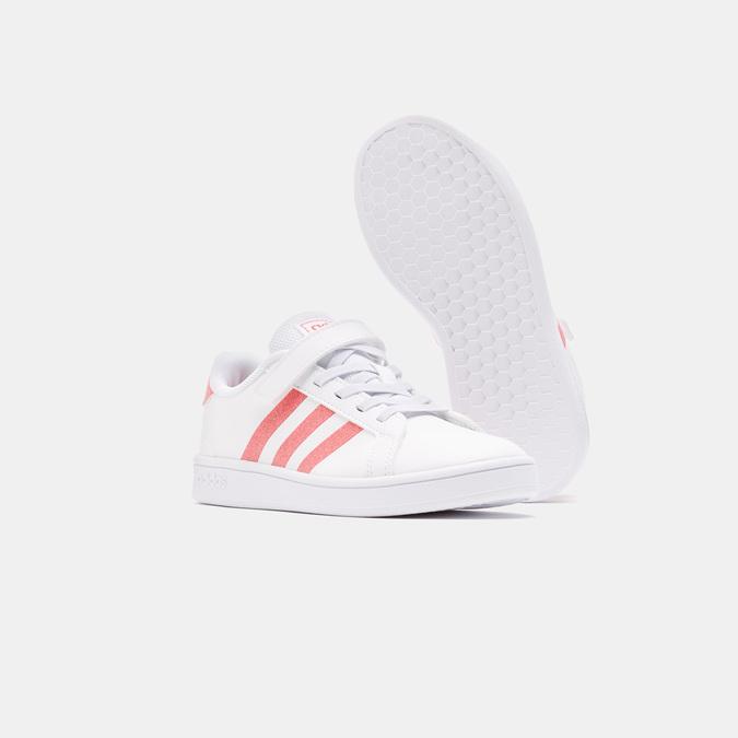 Adidas GRAND COURT adidas, Blanc, 301-1330 - 26