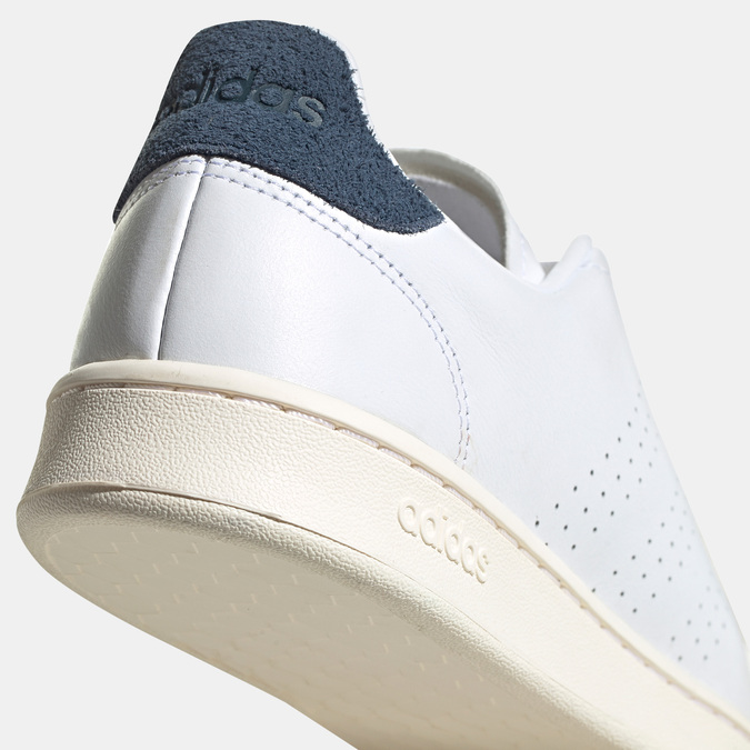 Tennis homme adidas, Blanc, 804-1848 - 15