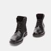 bottines en cuir homme bata, Noir, 894-6517 - 16