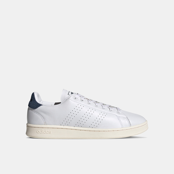 Tennis homme adidas, Blanc, 804-1848 - 13