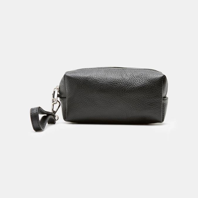 Pochette en cuir bata, Noir, 944-6153 - 13