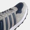 Tennis homme adidas, Bleu, 809-9134 - 16