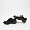 Chaussures plates femme bata, Noir, 511-6359 - 17