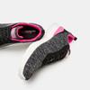 Baskets femme skechers, Noir, 509-6108 - 19
