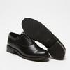 Chaussures plates femme bata, Noir, 511-6359 - 19