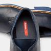 Chaussures à lacets homme bata-rl, Bleu, 824-9149 - 17