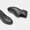 Chaussures à lacets homme bata-the-shoemaker, Noir, 824-6228 - 17