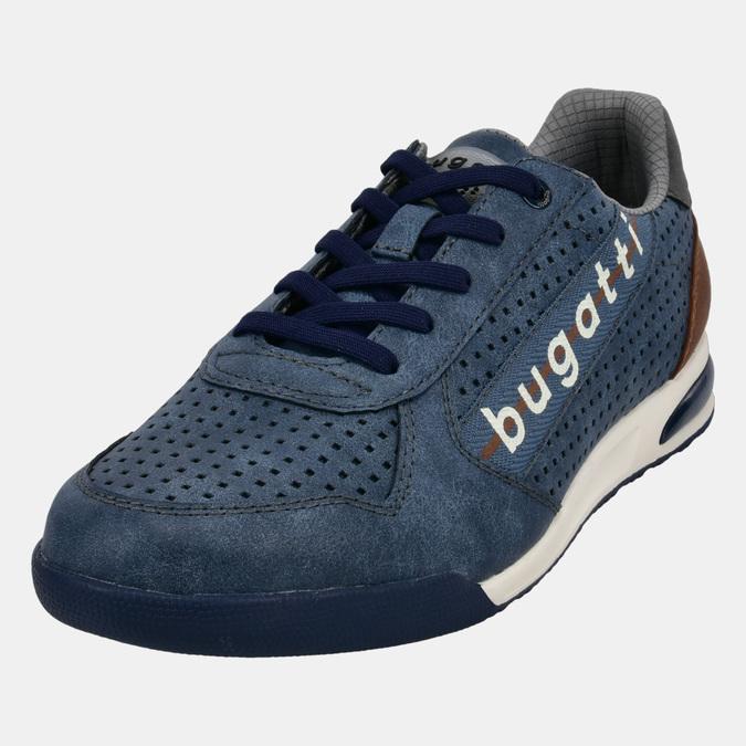 Tennis homme Bugatti bugatti, Bleu, 841-9127 - 26