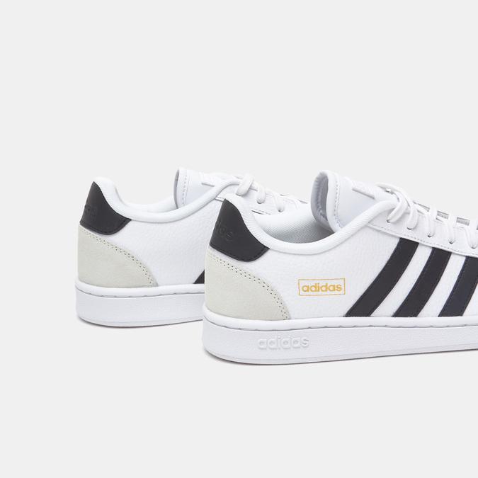 Tennis homme adidas, Blanc, 801-1292 - 26