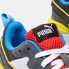Baskets femme puma, Noir, 509-6126 - 26