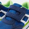 Baskets enfant mini-b, Bleu, 219-9250 - 26