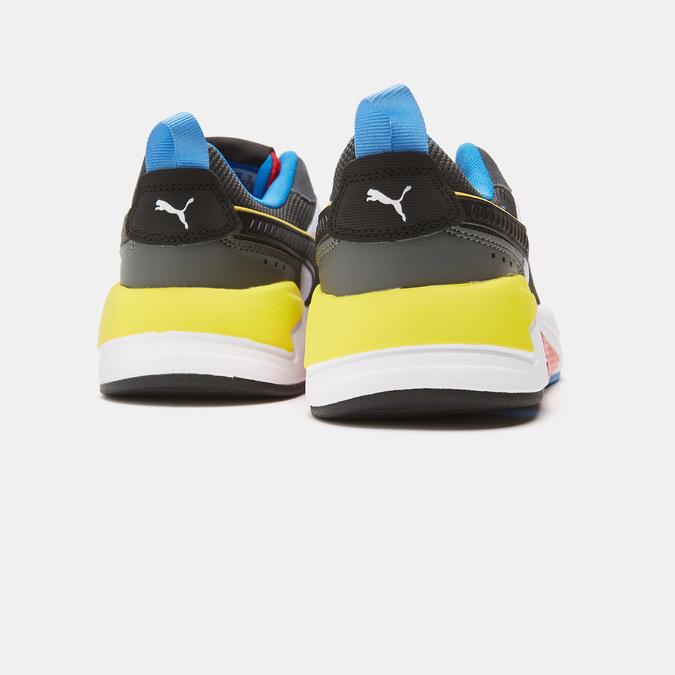 Baskets femme puma, Noir, 509-6126 - 19