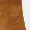 Bottes en suède bata, Jaune, 593-8103 - 26