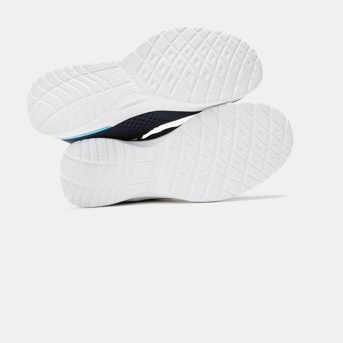 Tennis homme skechers, Bleu, 809-9281 - 15