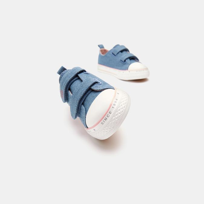 Baskets enfant mini-b, Bleu, 329-5111 - 19