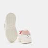 Baskets fille à fermeture éclair mini-b, Blanc, 221-1102 - 15