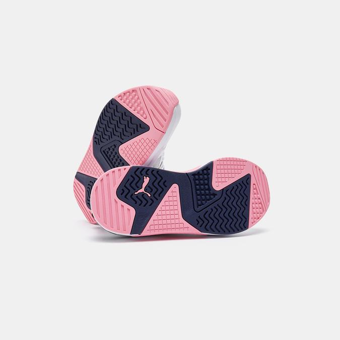 Baskets femme puma, Gris, 509-2102 - 19