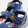 Sandales garçon Gormiti gormiti, Bleu, 261-9223 - 16