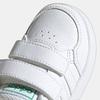 Baskets enfant Adidas adidas, Blanc, 101-1731 - 15