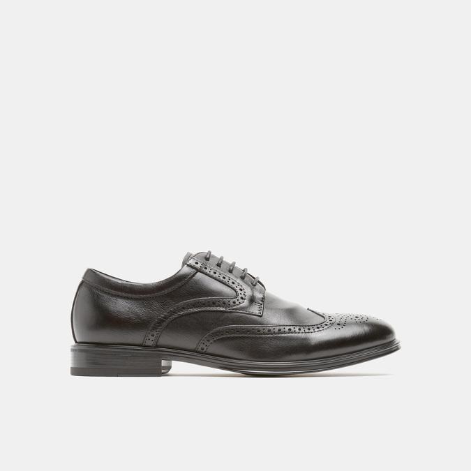 Chaussures à lacets homme, Noir, 824-6112 - 13