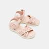 Sandales fille mini-b, Rose, 361-5429 - 26
