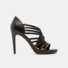Sandales à talon aiguille bata-rl, Noir, 761-6854 - 13