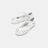 CHAUSSURES ENFANT mini-b, Blanc, 321-1354 - 16