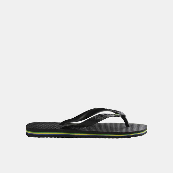 flips flops homme havaianas, Noir, 872-6317 - 16